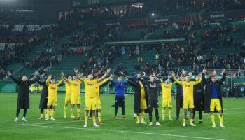 Dinamo izgubio, ali bečki Rapid za dva tjedna dolazi u Zagreb