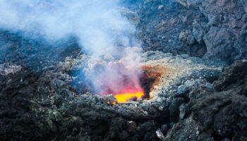 Etna ponovno erumpirala, zasad nema informacija o šteti