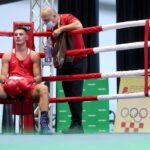 SP boks: Gabrijel Veočić dominantno svladao Meksikanca Martineza
