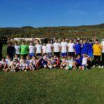 Započinje Škola nogometa u Gornjoj Rijeci