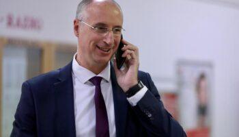 Gradonačelnik Splita digao 135 milijuna kuna kredita od banke u kojoj je radila njegova supruga i nikome nije rekao
