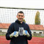 [FOTO/VIDEO] Broj 1 križevačkog Radnika Miroslav Koprić: S Radnikom bih volio osvojiti prvenstvo i kup