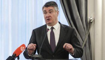 Milanović: Banožić lupeta o Ustavu, a nema pojma o tome