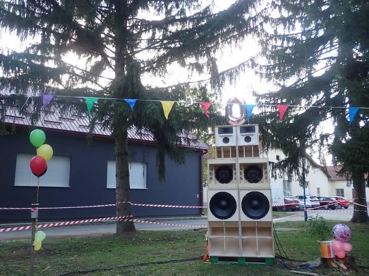 nettle soundsystem