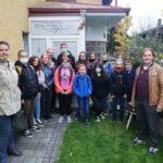 Učenici OŠ Gornji Mihaljevec posjetili Križevce, a posebno ih oduševila Soba Priča Lilipjer