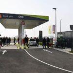 U Slavonskom Brodu otvorena prva hrvatska samoposlužna punionica prirodnog plina