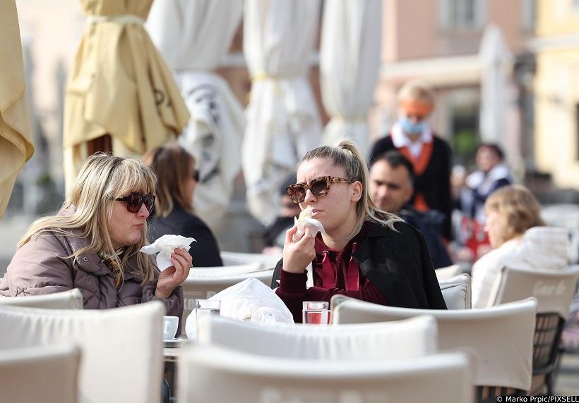 Ovaj grad je i dalje najpopularnije odredište za boravak vikendom