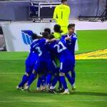 Nakon lutrije penala Slaven Belupo s igračem manje izborio četvrtfinale Kupa