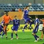 PRVA HNL: Slaven Belupo sjajnom igrom u drugom poluvremenu do boda u Šibeniku