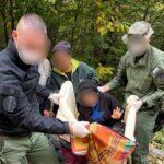 Policajci pronašli dijete s ubodom stršljena