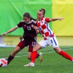 Kvalifikacije za SP: Nogometne reprezentativke upisale i četvrti poraz